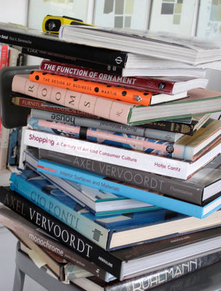 Studio_bookstack_homepage
